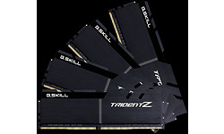 G.Skill Trident Z Black 64GB DDR4-3600 CL17 quad kit