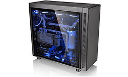 Thermaltake Suppressor F51 Window Edition Black
