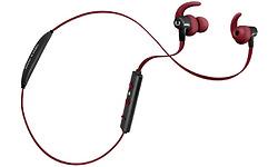 Fresh 'n Rebel Lace Wireless Sport Earbuds Ruby