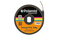Polaroid Filament PLA 750g Orange