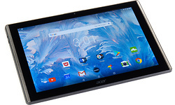 Acer Iconia One 10 B3-A40FHD-K88P Black