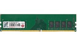 Transcend 8GB DDR4-2400