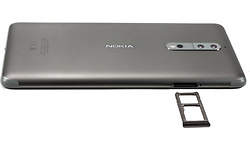 Nokia 8 64GB Grey