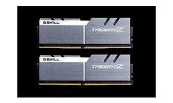 G.Skill Trident Z White/Silver 16GB DDR4-4400 kit
