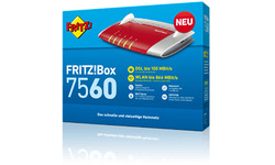 AVM FRITZ BOX 7560