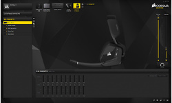 Corsair Gaming Void Pro RGB Wireless Dolby 7.1 Black