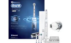 Oral-B Genius 9100S White