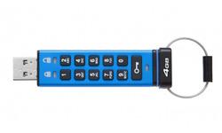 Kingston DT2000 4GB Blue
