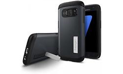 Spigen Slim Armor Case Samsung Galaxy S7 Metal Slate