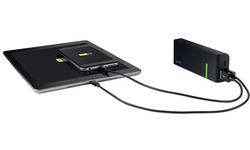 Leitz Powerbank HiSpeed Complete 5200 Black