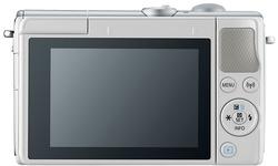 Canon Eos M100 Body White