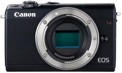 Canon Eos M100 Body Black