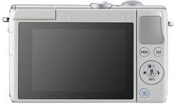 Canon Eos M100 Body Silver