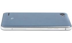 LG Q6 32GB Ice Platinum