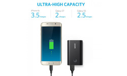 Anker PowerCore+ Quick Charge 10050 Black