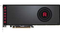 HIS Radeon RX Vega 64 Air Black 8GB