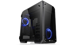 Thermaltake View 71 TG Window Black/Blue