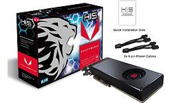 HIS Radeon RX Vega 56 Air Black 8GB