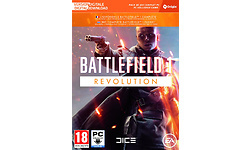 Battlefield 1, Revolution Edition (PC)