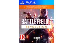 Battlefield 1, Revolution Edition (PlayStation 4)