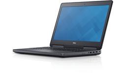 Dell Precision Mobile Workstation 7520 (NP3DD)