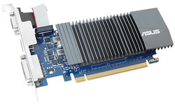 Asus GeForce GT 710 Passive GDDR5 1GB