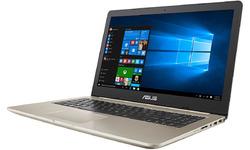 Asus VivoBook Pro N580VD-FY240T