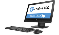 HP ProOne 400 G3 AiO (2KM02EA)