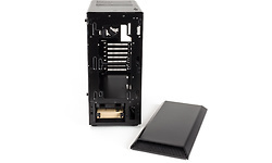 Phanteks Eclipse P300 Satin Black