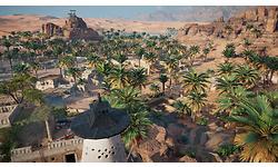 Assassin's Creed Origins (PC)
