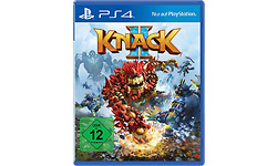 Knack 2 (PlayStation 4)