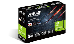 Asus GeForce GT 710 Passive 2GB