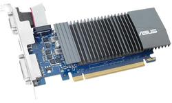 Asus GeForce GT 710 Passive 2GB