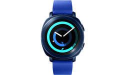 Samsung Gear Sport Blue