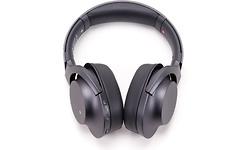 Sony WH-H900N Black