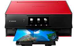 Canon Pixma TS9155 Red