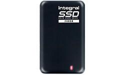 Integral Portable SSD USB 3.0 240GB