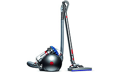 Dyson Big Ball Up Top Silver/ Blue