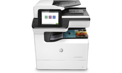 HP PageWide Ent Color 780dn