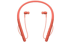 Sony WI-H700 Red