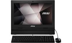 MSI Pro 16T 7M-007XDE