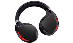 Asus RoG Strix Fusion 300 7.1 Black