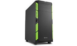 Sharkoon AI7000 Silent Green