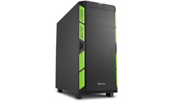 Sharkoon AI7000 Silent Green