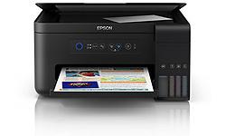 Epson EcoTank ET-2700