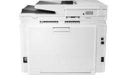 HP LaserJet Color M281fdn