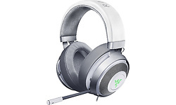Razer Kraken 7.1 V2 Oval Ear Cushions Mercury Edition