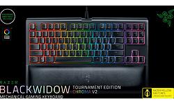 Razer BlackWidow Tournament Ed. Chroma V2 Yellow Switch (US)