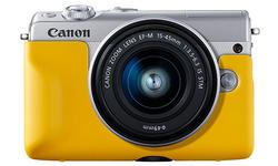 Canon EH31-FJ Plastic Face Jacket Yellow