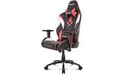 AKRacing Astralis Gaming Chair Black/Red